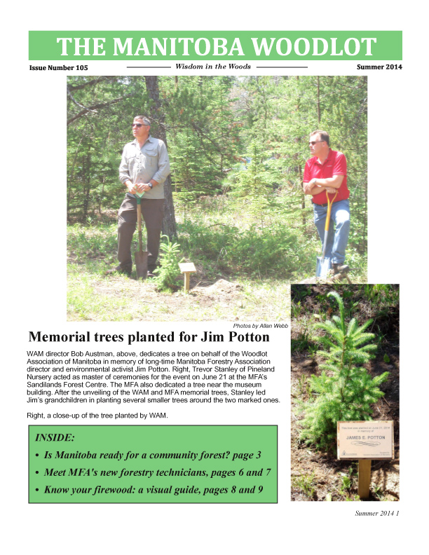 WAM Newsletter 105 FP copy