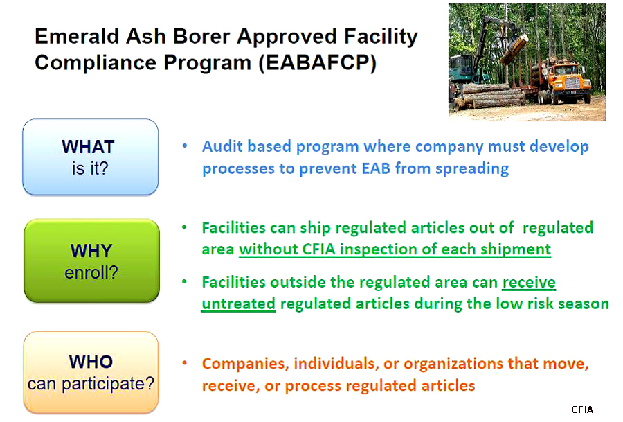 EAB Approved Facility Compliance Program copy